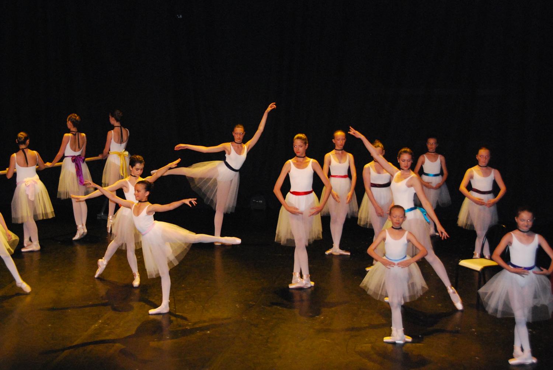 ecole de danse servranckx